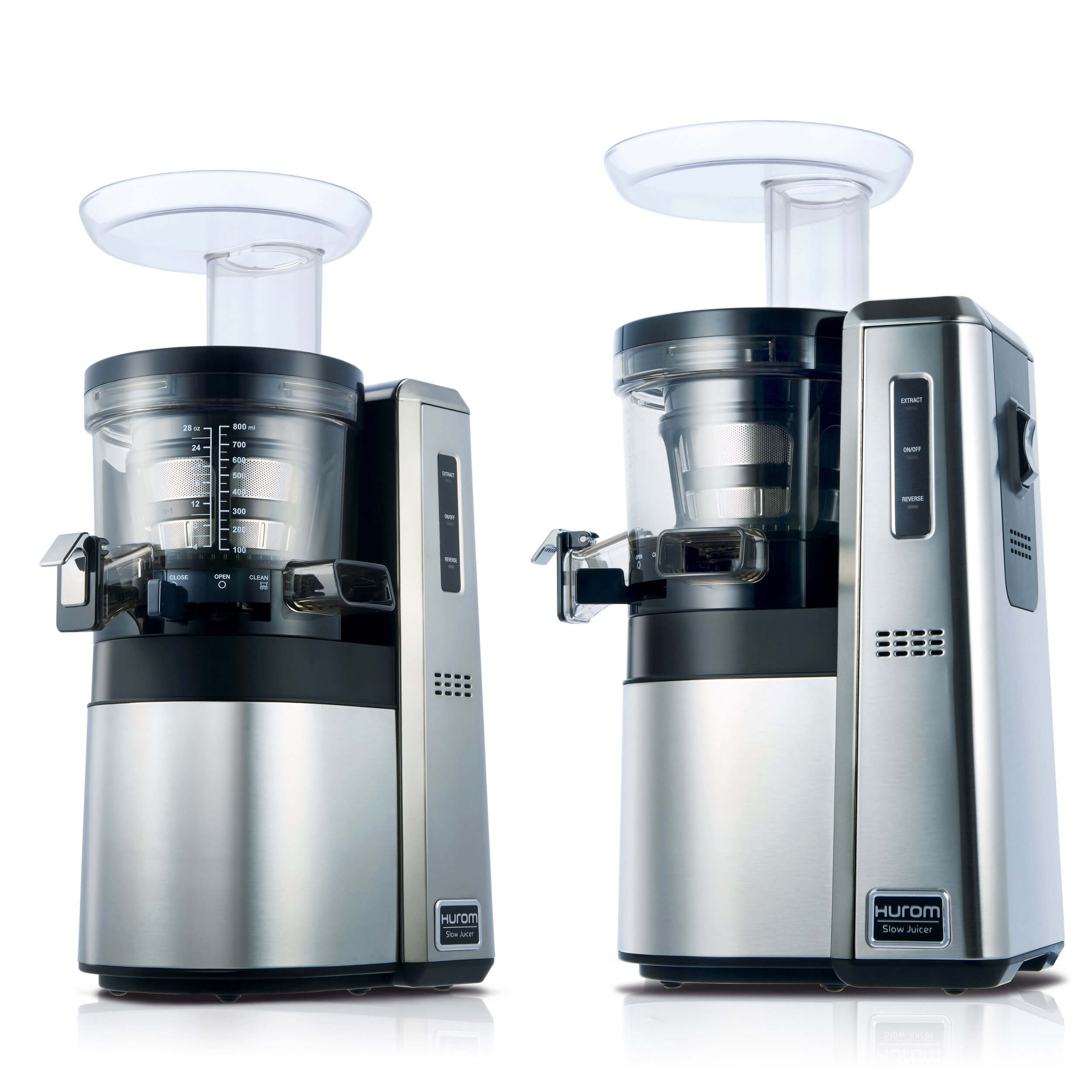 Hurom Slow Juicer Benefits : Hurom H22 / HW-SBF15 Commercial, Oscar & Hurom Juicers